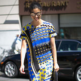 Weekend Dresses Street Style Pictures