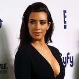 Celebrities the Same Age as Kim Kardashian