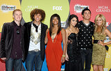 The High School Musical Cast Lit Up the 2006 Awards