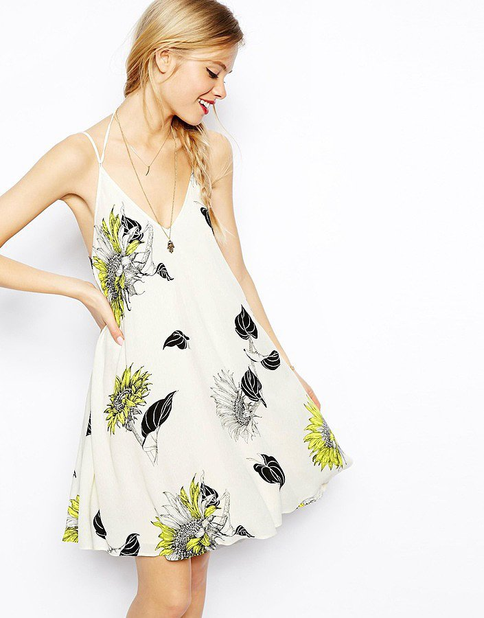 ASOS Swing Dress