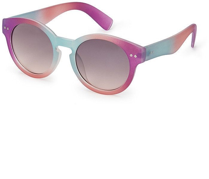 Forever 21 Round Sunglasses