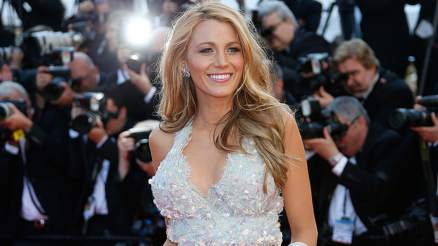 How Blake Lively Is Winning Cannes — and More From the South of France on POPSUGAR Live!