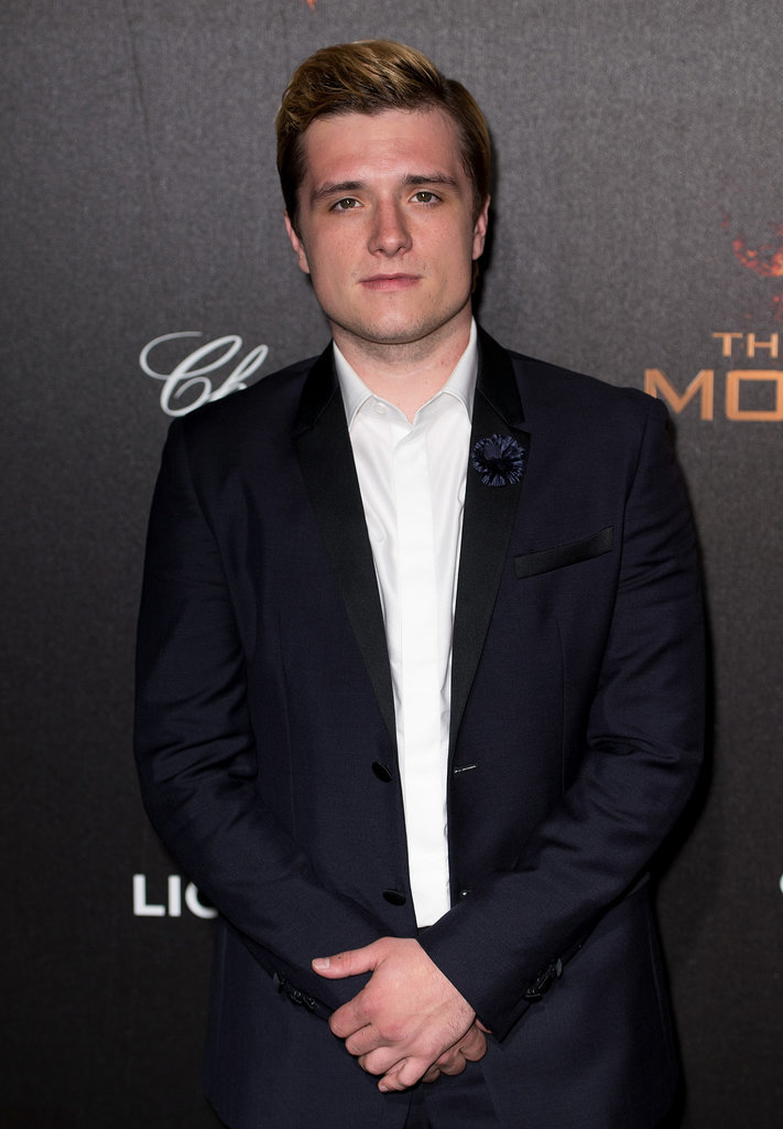 Josh Hutcherson Photos