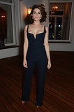 Gemma Arterton at the Vanity Fair and Armani Party