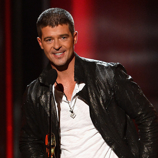 Robin Thicke Makes His Latest Plea to Win Paula Patton Back