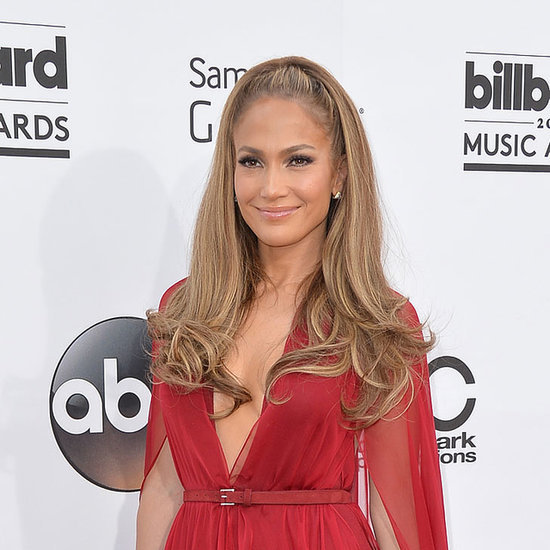 Beauty, Hair, Makeup at the 2014 Billboard Music Awards