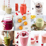 Favourite Smoothies on Pinterest