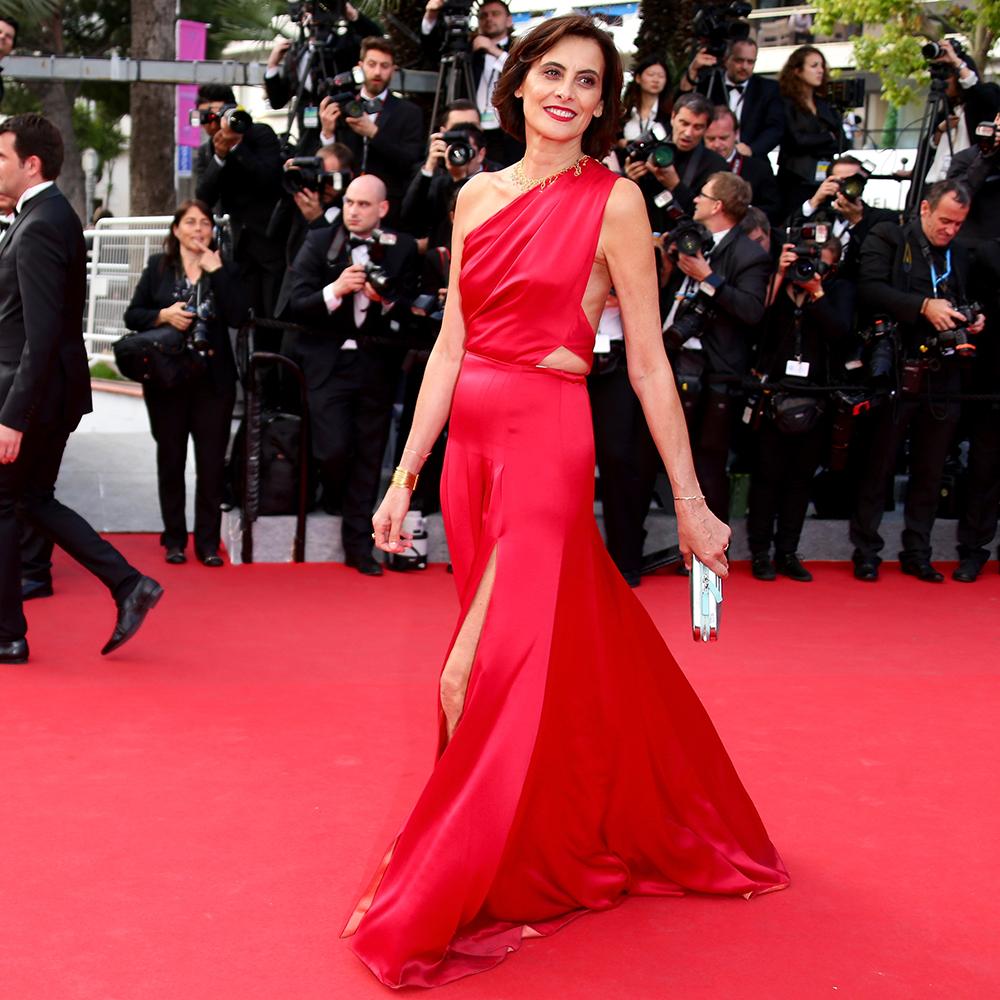 Spécial Festival de Cannes Belle à tout âge!