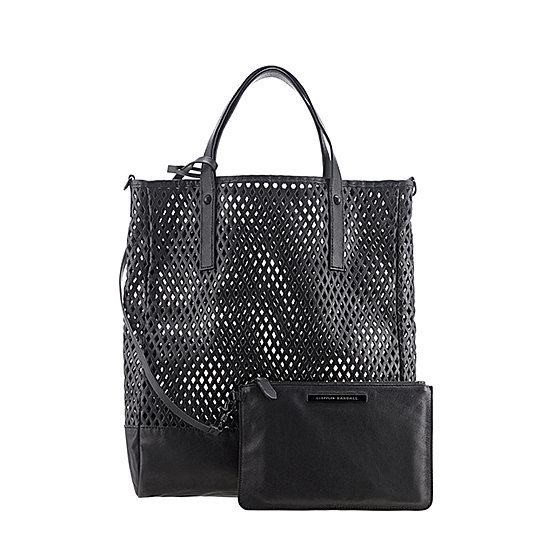 Loeffler Randall Perforated Tote