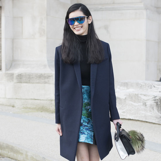 Things Fashion Girls Do and Fashion Street Style Pictures
