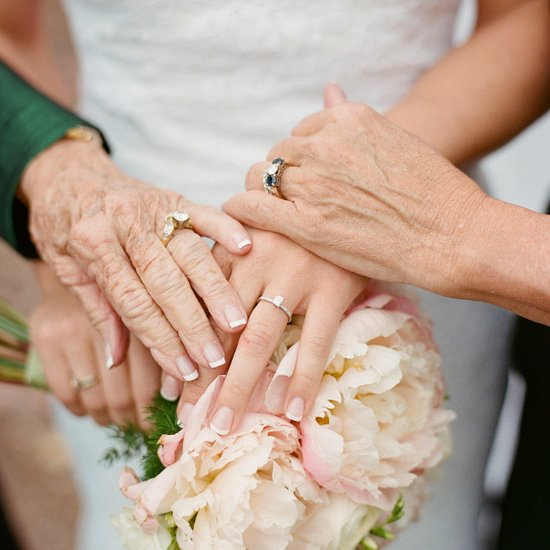 Nail Tips For Brides