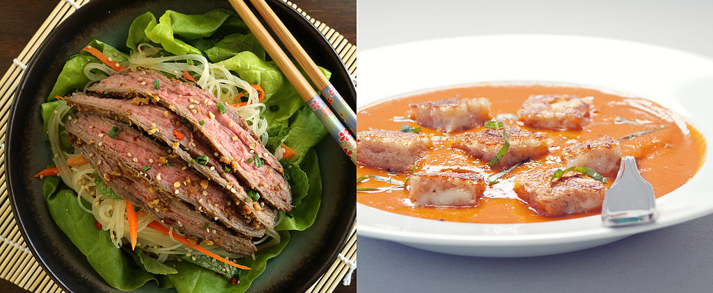 17 Good-Looking Lunches to Bring to Work