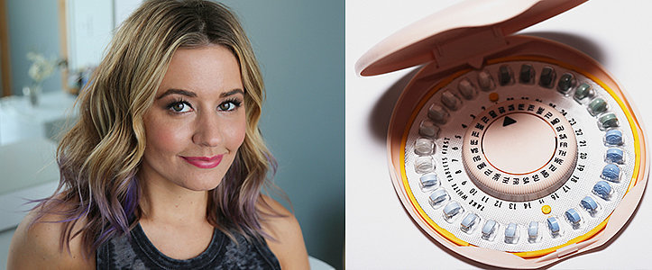 Are Your Birth Control Pills Causing This Skin Condition?
