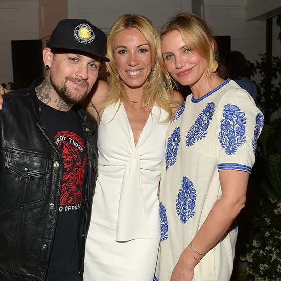 Cameron Diaz Linked to Benji Madden