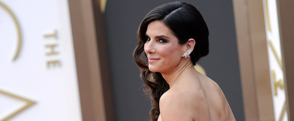 Don't You Wish Sandra Bullock Spoke at Your Graduation?