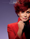 Sharon Osbourne For MAC