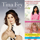 101 Memoirs Penned by Famous Females