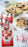 20 Berrylicious, Kid-Friendly Recipes For Summer