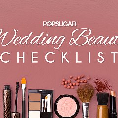 Pre-wedding Beauty Checklist