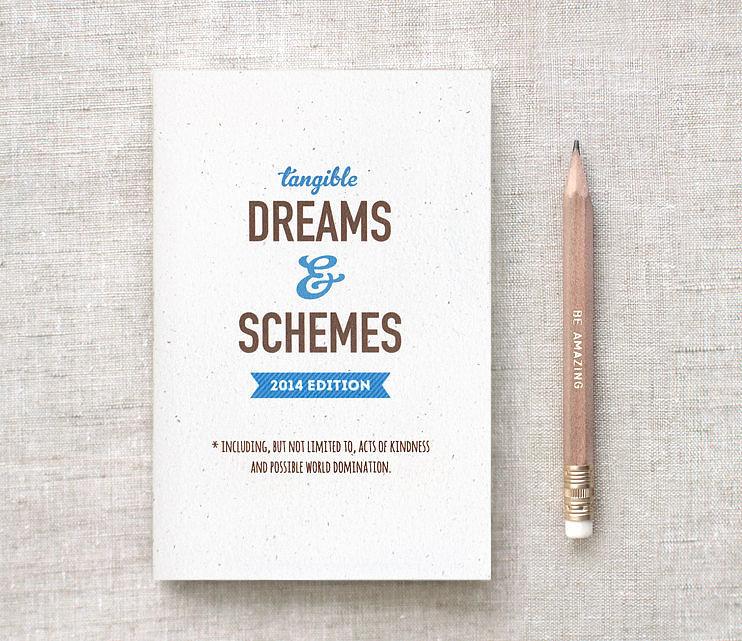 Journal For World Domination