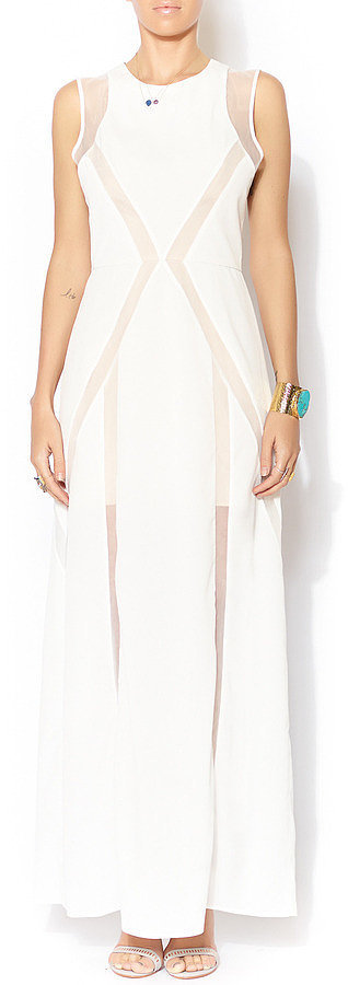 Keepsake Maxi Dress