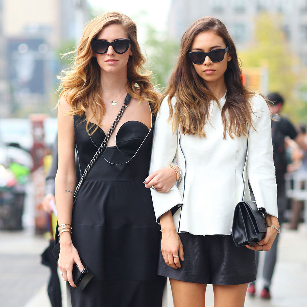 What Your Street Style Pose Means