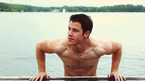 Nick Jonas, Careful What You Wish For