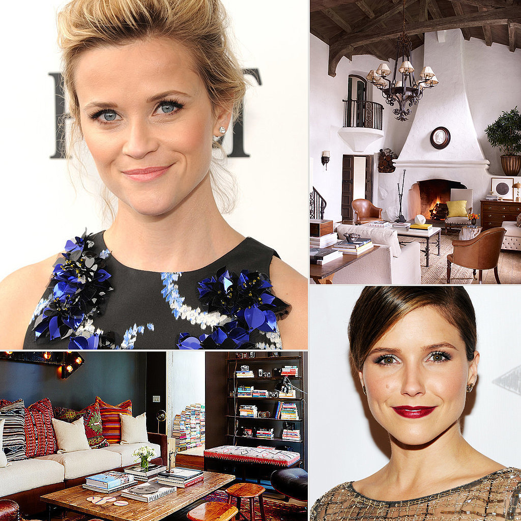 Celebrity Living Rooms You Can Actually Copy