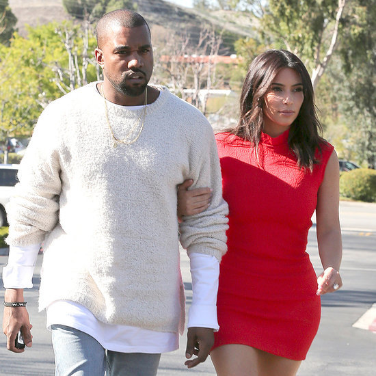 Kanye West and Kim Kardashian Relationship Timeline