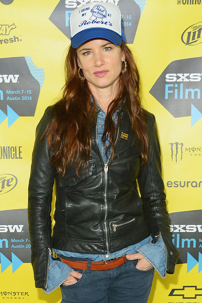 Juliette Lewis joined Jem and the Holograms in an undisclosed role, while Molly Ringwald also signed on.
