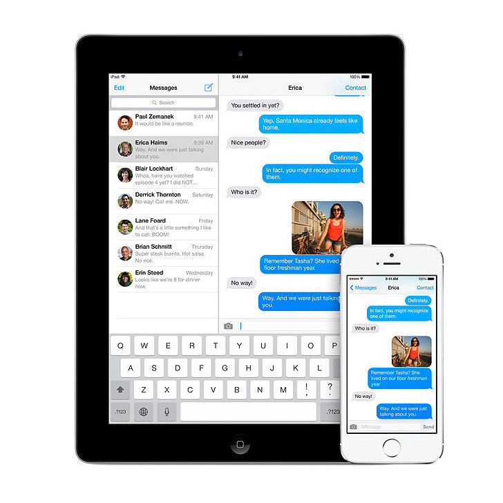 iphone to android imessage problem popsugar tech