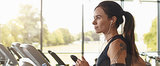 Run Fast, Recover, Repeat: Treadmill Intervals