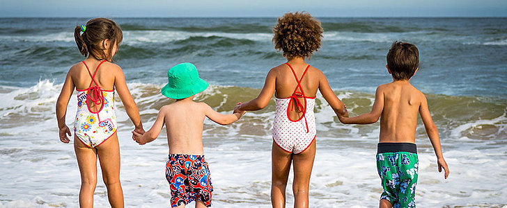 13 Ways to Beat Beach-Time Boredom