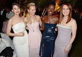 Rooney Mara, Naomi Watts, Lupita Nyong'o, and Julianne Moore were all smiles at a Calvin Klein bash.