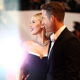 Beautitul Cannes Film Festival Pictures 2014