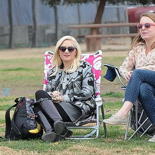 The 12 Moms You Meet on the Sidelines of Your Kids' Games