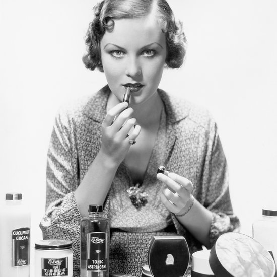 18 Painful-Looking Beauty Gadgets From the Past