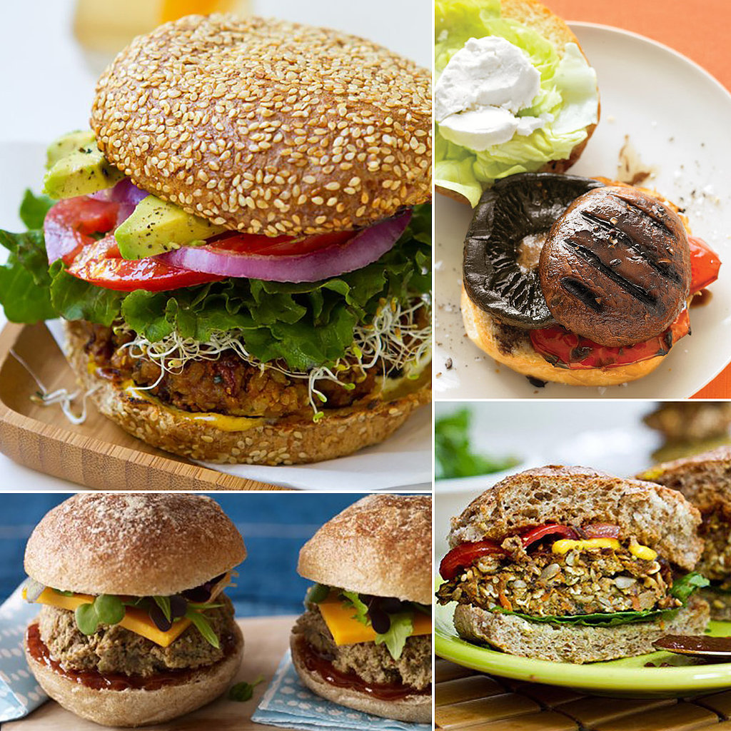 BBQ Bliss: The Best Vegan Burger Recipes