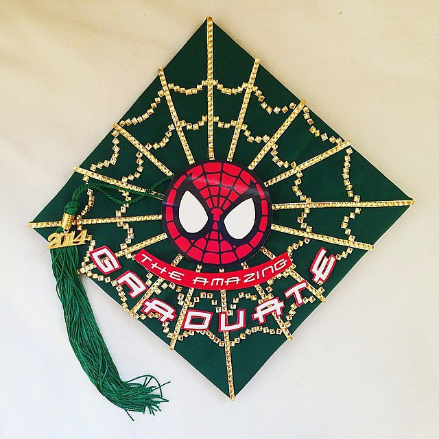 There is nothing more amazing than graduating! Source: Instagram user katieboward