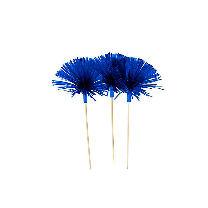 Add the final touch to your cocktail party with these drink stirrers ($10).
