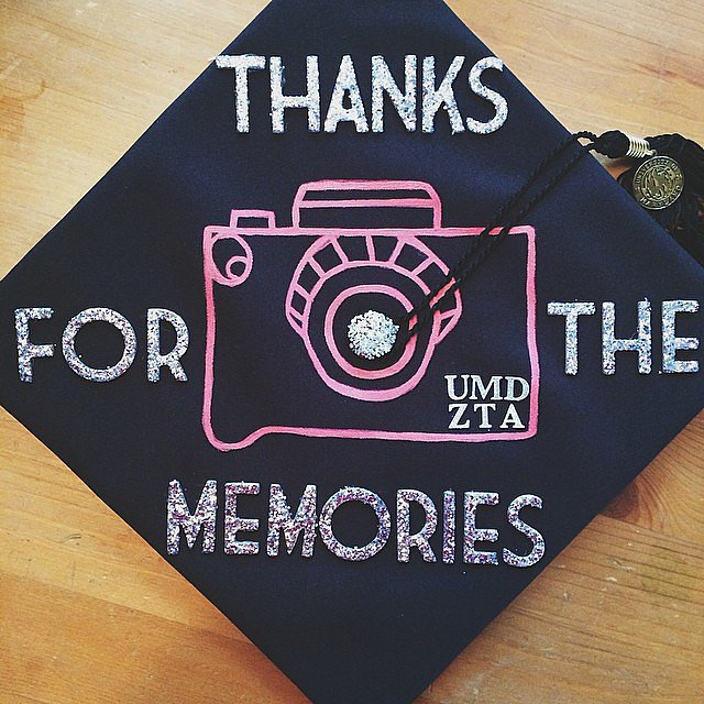 Memories that will last you forever.  Source: Instagram user kstucchio