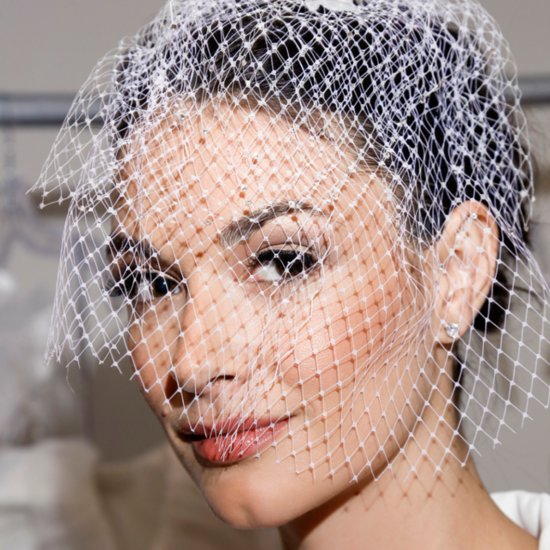 Bridal Wedding Makeup Inspiration