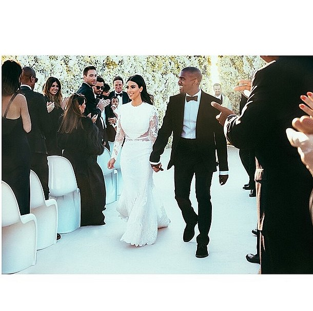 But Getting Married to His Longtime Crush, Kim? Yes!