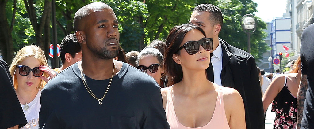 Just Married: The Wild Road to Kim and Kanye's Wedding