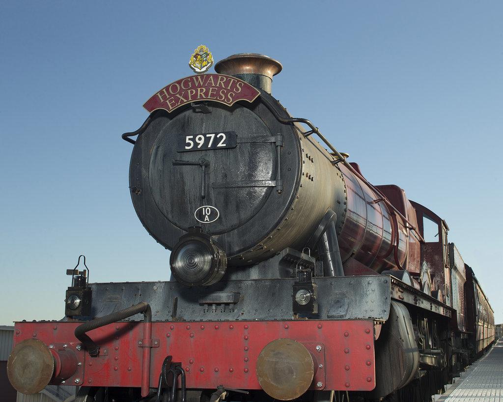 The Wizarding World of Harry Potter — Diagon Alley (Universal Studios, Orlando, FL)