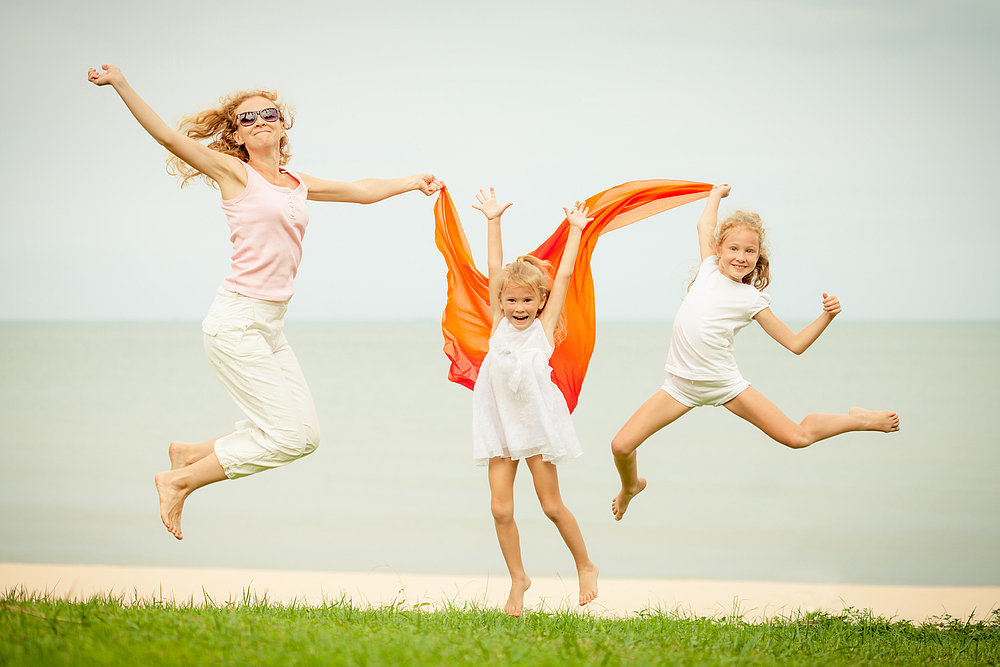 6 Reasons Why I Might Be More Excited For Summer Than My Kids
