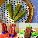 Guilt-Free Popsicles Just in Time For the Summer