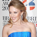 February 2012: Brit Awards