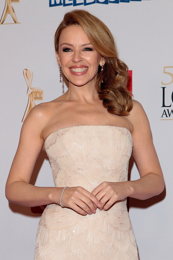 April 2014: The TV Week Logie Awards