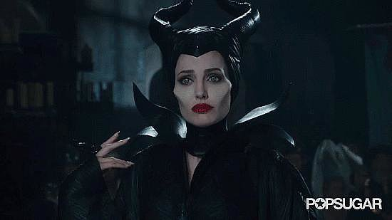 Best Villain: Maleficent